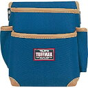 TJMデザイン タジマ タフマックス 電工腰袋 2段 大 TM-DE2 A180909