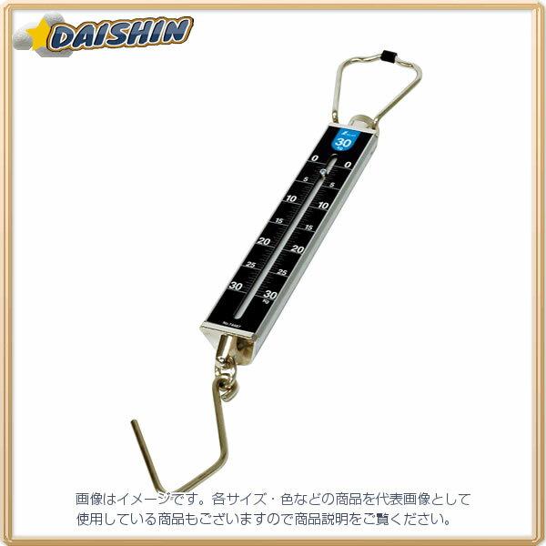 シンワ測定 はかり 手ばかり 平面目盛板 30kg No.74487 [A030522]