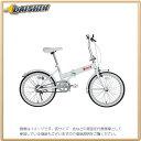 自転車用品ならダイシン工具箱におまかせ!ミムゴ MIMUGO 【代引不可】【直送】 ZERO-ONE FDB20 MG-ZRE20-WH [G020306]