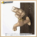KVK ガーデニング水栓 カエル付 K126B [A150203]