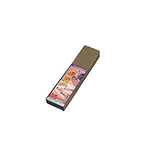 アイリスオーヤマ IRIS ダストレスネコの爪とぎスリム 詰め替え用スリム2P [C010812]