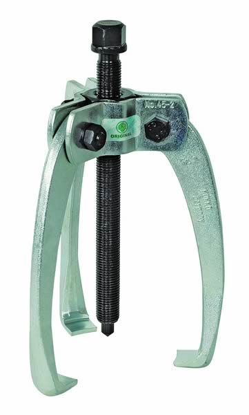 クッコ KUKKO  3本アームプーラー 375mm #45-6 [A011218] プライヤ・電設・配管ならダイシン工具箱におまかせ!エレガント(エレガント)
