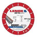 レノックス LENOX メタルマックス 405X25.4X3...