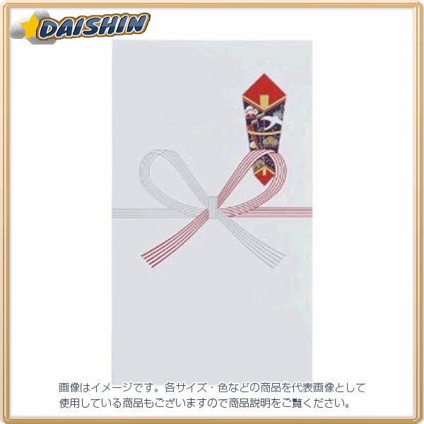 壽堂紙製品 祝袋 花結 上質紙特厚口 10枚袋入 [8359] #06061(NO.61) [F020402]