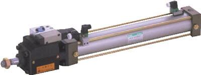CKD  ブレーキ付シリンダ(セルトップシリンダ)ブレーキ用バルブ付支持金具アリ JSC3-V-LB-40B-450-3 [A092321] エアーパーツならダイシン工具箱におまかせ!