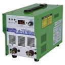 イクラ ライトアーク(インバーター制御直流アーク溶接機)IS-LS160D