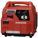 新ダイワ(やまびこ) インバーター発電機IEG900PG[発電機]