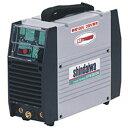 新ダイワ(やまびこ) TIG溶接機単相100V/200V兼用STW201DW[溶接機]