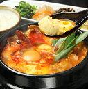 【送料無料】 スンドゥブチゲの素 3個セット 450g×3 / おうちで 専門店の味 豆腐と卵を入れ