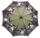 雨傘 レディース ネコキッズ コーデ カジュアル プレゼント