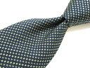 ブランド ネクタイ 【中古】M.T.Valentino M.T.ヴァレンチノ 総柄 ネクタイ 良品 メンズ プレゼント 【,r74496,】