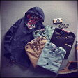 期間限定 大きいサイズ パーカージャケット メンズ 細身 モザイク ミリタリー アウター ジャンパー ブルゾン コーデ カジュアル 春 秋 冬 ※fu P01Jul16