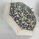 日傘 レディース 傘 晴雨兼用 水玉 花柄プリント 雨傘 ファッション雑貨 女性用 コーデ 日焼け対策