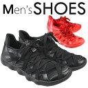 スニーカー メンズ ブーツ・シューズ ローカット デザイン 合成皮革 PUレザー シューズ 靴 紳士靴 ウォーキング