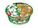 東洋水産 緑のたぬき天そば(関西)12個