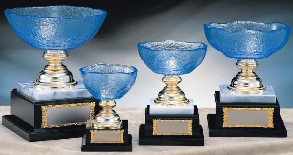 優勝カップ:ガラス製カップ(高さ255x口径205mm)VC1018A【文字彫刻無料】【送料無料】[M/K4]