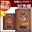 記念楯(300x210mm)VS5108-B【文字彫刻無料】[M/#19]
