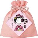 京つけものおみやげ袋 M-6(3袋入ピンク)