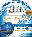 【定形外・ネコポス対応】シック ハイドロ 5 プレミアム(替刃4コ入)Schick HYDRO 5 PREMIUM