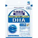 【定形外送料無料】小林製薬 DHA 【約30日分 90粒】他商品との同梱不可 期間限定在庫整理の為