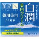 【定形外対応】ロート製薬 肌研 ハダラボ 白潤  薬用 美白クリーム  50g  医薬部外品