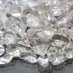 【レビューを書くと80%OFF!】【水晶(天然)】 浄化用さざれ 約3-10mm 約50g【パワーストーン・天然石・ビーズ・天然石ビーズ・パワーストーンビーズ・パワ−スト−ン・パワ-スト-ン】