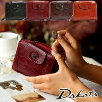 Dakotaダコタリードクラシック2つ折財布0036201