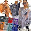 ショッピング衣装 ペイズリーフリンジポンチョ(A4503)CROSS-B