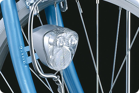 自転車用 自転車用 ダイナモ led : ... ダイナモ用 高輝度LED