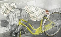 自転車用ハンドルカバーチェック【川住製作所】