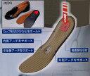 【Dr.ショール】ビジネスマンの強い味方!長時間楽に歩けるインソール ワーキングタイム 男...