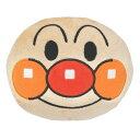 それいけ!アンパンマン おやすみじてんしゃパッド M&M フェイスクッション フェイスガード 顔クッション