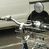 ロングフレキシブルミラー 自転車用バックミラー