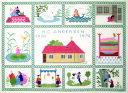 フレメ クロスステッチ 刺繍キット 【アンデルセンのお話】童話 デンマーク 輸入ししゅうキット