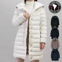 """ロングセラーの""""SANTACRUZ""""。高級ダウンを使用し暖かく、軽く丈夫。それだけでなく、ウエストシェイプでスタイルよく着れる。着膨れしがちな冬の強い味方になってくれます!"""