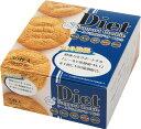 ダイエットサポートクッキーシールド乳酸菌®M-1配合30枚入り(3枚×10袋)★1袋1食にたんぱく質10.7g♪大豆タンパク・大豆プロテインを..