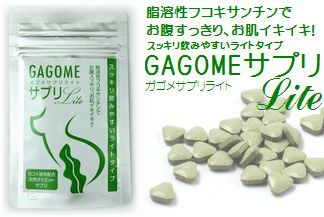 ★! ★ cold hard to lose a healthy diet too! ★ Hakodate fucoidan jumbled order supplement ガゴメ kelp supplement 180 grain ★ summer Cann! イヌリンフラクトファイバー 5 wrapped gifts ~! 10P28Dec13