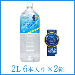 送料無料★美肌県島根のミネラル水♪★非加熱の天然...の商品画像