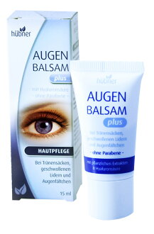 ★! ★ renewed Germany from Med balm is cream of the hydration and firmness around the eyes beauty! No paraben. specifications ougen Crystal essence!