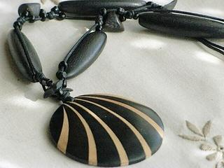 Impact of Blackwood personality school necklace