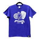 楽天ビリヤード&ダーツ ER SPORTS【期間限定セール】ULTIMA DARTS 【アルティマダーツ】 オリジナルデザインTシャツ 皇帝ペンギン L (Model Enokuma) | オリジナルTシャツ
