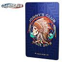ダーツライブカード JONNY'S CLUB  (メール便OK/3トリ)