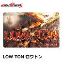 フェニックスカード アワードシリーズ LOW TON (ポスト便OK/3トリ)
