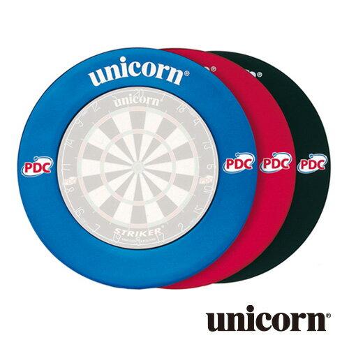 ダーツ unicorn(ユニコーン) Striker ダーツボード サラウンド (ポスト便不可)