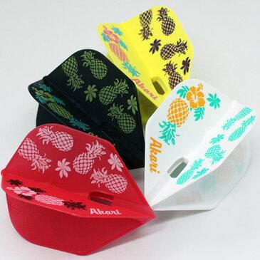 ダーツ フライト L 大城明香利×シャンパンリング対応フライトL ver.2