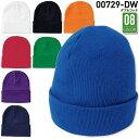 ショッピングニット帽 ダブルワッチ トムスブランド 00729-dw ニット帽子 8色 レディース メンズ シンプル イベント スポーツ