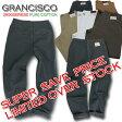 GRANCISCO(数量限定) グランシスコ ワークパンツ GC-2510 スラックス 作業ズボン【秋冬】【綿パン】【メンズ パンツ】【スラックス】【作業服 スラックス】【ズボン】【作業服】【作業着】【ユニフォーム】GC-2500シリーズ
