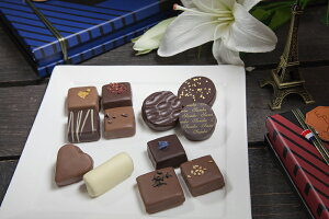 ショコラ フランス