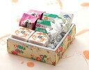 贈り物に★和菓子セット風呂敷包み[和菓子5種10個詰]【楽ギフ_のし】【RCP】