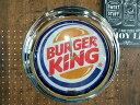 ネオンクロック バーガーキング ネオン時計 / ネオンクロック / ネオン管 / バーガーキング / BURGER KING / 壁掛け時計 / アナログ時計 / アメリカン雑貨 / 青 / BLUE